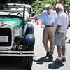 6 26 18 Lynnfield antique car show 4