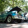 6 26 18 Lynnfield antique car show 1