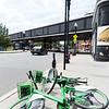 6 29 18 Bikes in Central Square