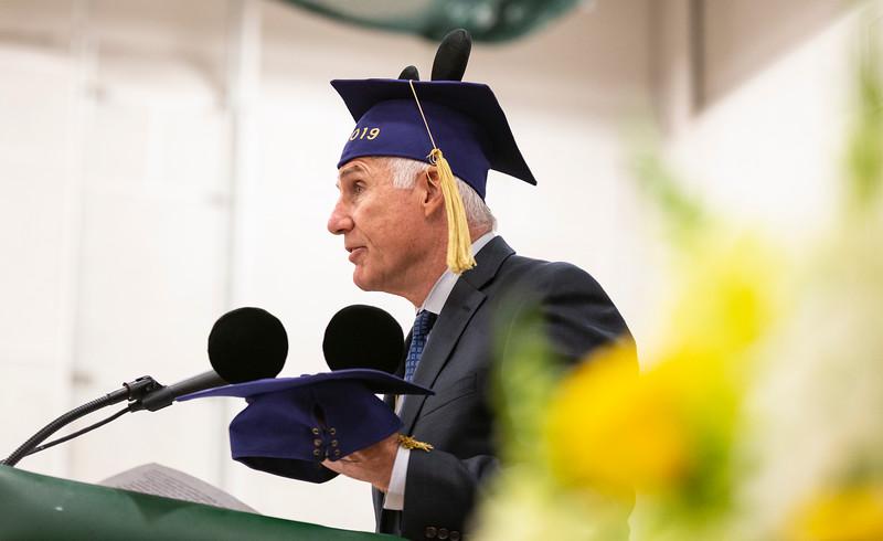 5 31 19 Lynn Classical graduation 15