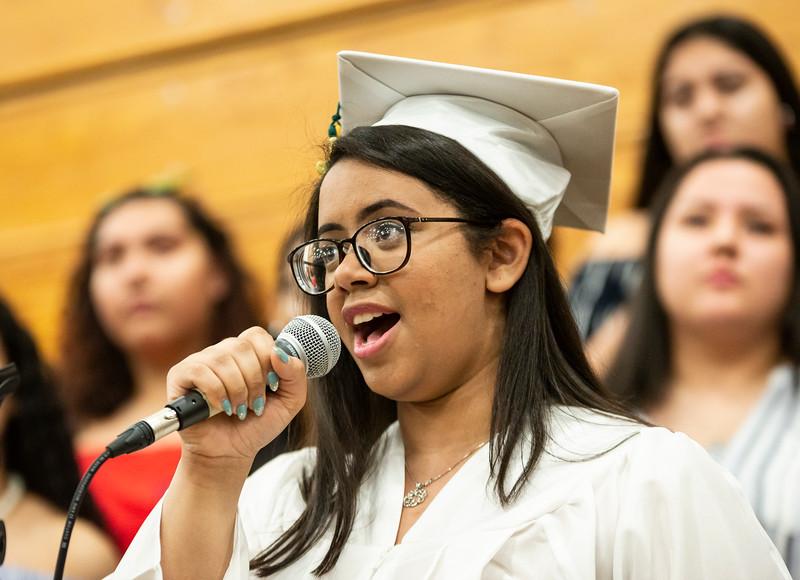 5 31 19 Lynn Classical graduation 22