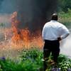 6 3 20 Lynn Frogs Pond brushfire 12