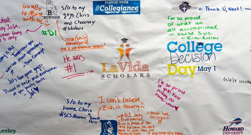 6 7 19 Lynn La Vida scholars 6