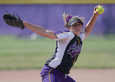 Amador Valley defeats Foothill 3-1 in Softball