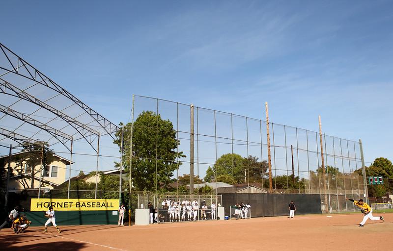 Alameda Bishop O'Dowd High School Baseball