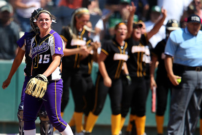 NCS Softball Amador Valley Defeats Granada for Division I Title