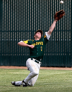 MONTE VISTA AT SAN RAMON VALLEY BOYS BASEBALL