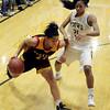 Bishop O'Dowd vs Berkeley girls varsity basketball oakland