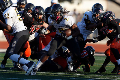 Antioch defeats Pittsburg in Big Little Game