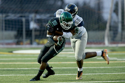 EL CERRITO VS INDERKUM FOOTBALL