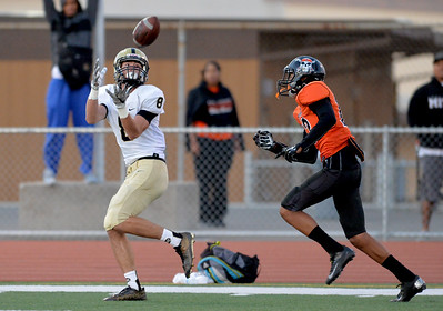 Pittsburg wins 41-14 in season-opener against Archbishop Mitty