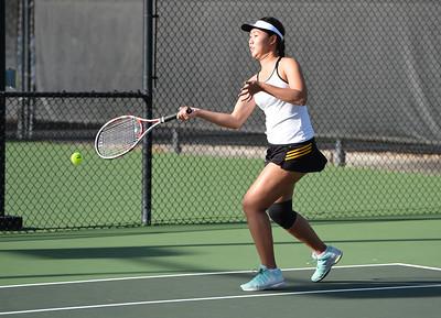 NCS Girls Tennis 11172015