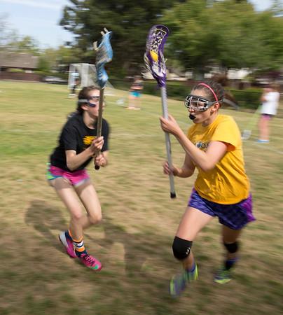 Alameda Attack lacrosse