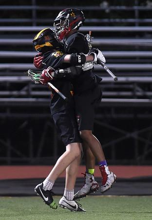 DLS Berkeley lacrosse in Concord