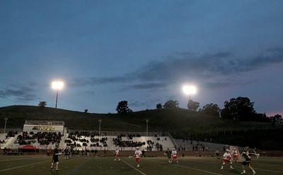 San Ramon Valley at Monte Vista High School Lacrosse Danville