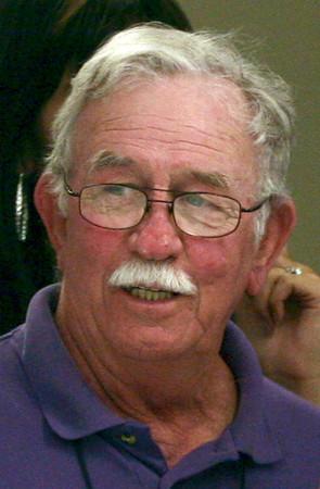 Longtime JFK athletic director Webb remembered at vigil