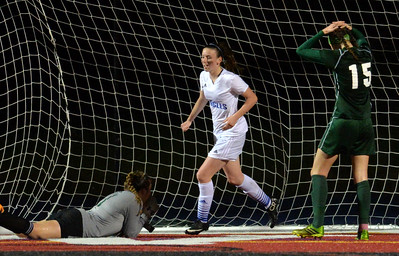 Clayton Valley Charter beats Castro Valley in NCS Soccer Playoff