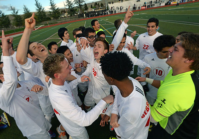 Dublin edges out Hercules for NCS Division II win