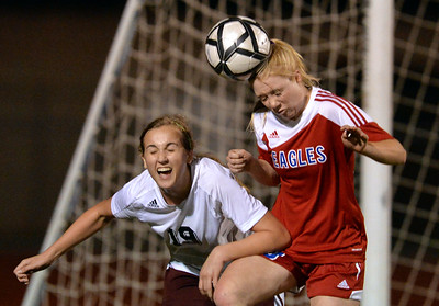 Liberty High girls beat Clayton valley in North Coast Section soccer quarterfinals