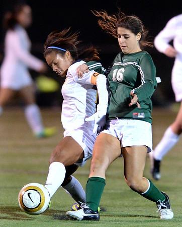 SRVHS Girls Soccer 12/20/2013