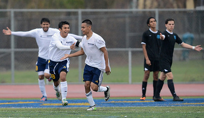 Ygnacio Valley battles Hercules in NCS Div. ll soccer playoff