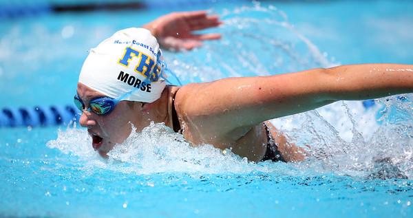 NCS Swim Championships in Concord 0516