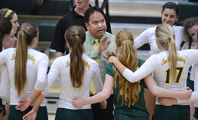 Palo Alto stuns San Ramon Valley in Northern Regional Division I playoff opener