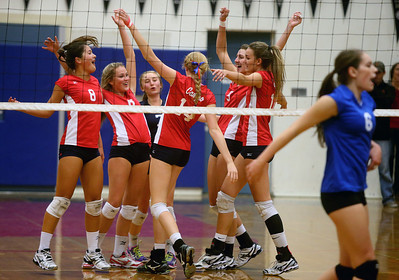 Photos: East Bay Prep Sports from October 28th to November 2nd.
