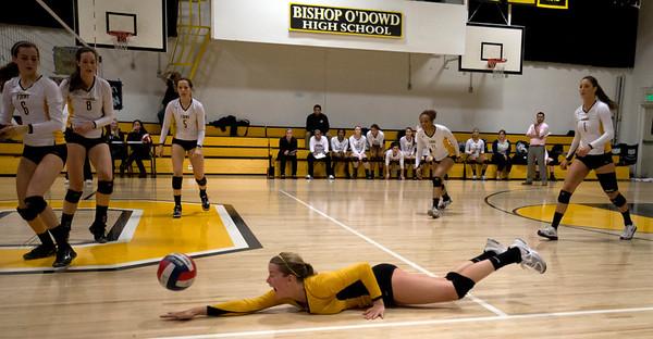 Sonoma Valley beats Bishop O'Dowd girls