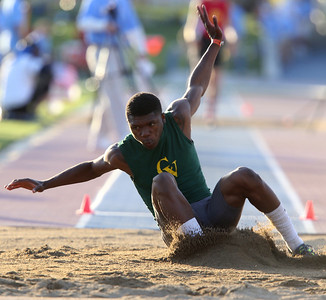 2014 CIF State Track and Field Championships Covis