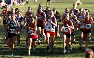 X-Country and Track