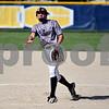 Kaneland pitcher Alyson Jesionowski fires a pitch Thursday to a Marengo batter.