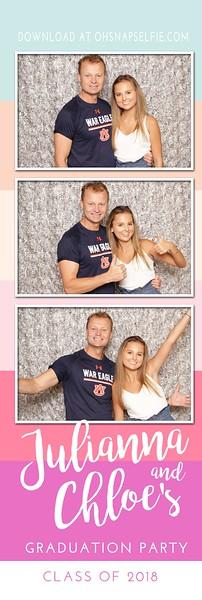 060218 - Julianna + Chloe Grad Party
