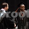 Sam Buckner for Shaw Media.<br /> DHS Graduation Ceramony