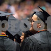 Sam Buckner for Shaw Media.<br /> DHS Graduation Ceramony