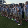Mater Dei School Choir, Star Wars Night, Classic Park