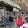 Ladies Night Out on Thursday,sponsored by D & D Jewelers on Thursday in Sycamore.