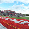 Husky Stadium, home to Huskies Football