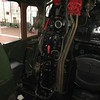 The inside of the largest Steam Train by Union Pacific is shown at The National Railroad Museum. (Harley Marsh - The News-Herald)