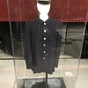 A Pullman porter uniform is shown in this display at The National Railroad Museum. (Harley Marsh - The News-Herald)