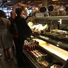 The deli sit in the restaurant at The Cannery in Green Bay, Wis. <br /> (Harley Marsh-The News-Herald.)