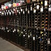 Local wine is on display for purchase at The Cannery in Green Bay, Wis. <br /> (Harley Marsh-The News-Herald.)