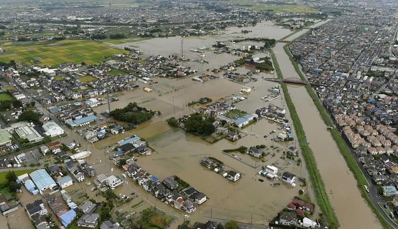 Japan Asia Storm