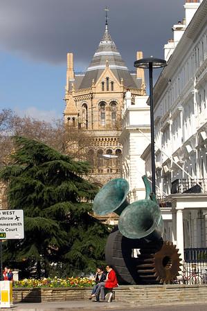 South Kensington, London, United Kingdom