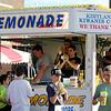 Jonathan Tressler — The News-Herald <br> Lemonade gets served at the 58th Annual Kirtland Kiwanis Strawberry Festival June 15.