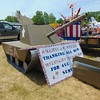 Kaylee Remington - The Morning Journal<br /> The 13th Annual Avon Heritage Duck Tape Festival was held June 17 to June 19. About 60,000 were expected to attend the popular event