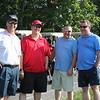 Bob Miller, Dan DiPatre,  Steve Schofield, Kevin Lomas<br /> Chronos Construction Staffing, Inc.