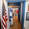 Jonathan Tressler — The News-Herald <br> A look inside the display area of the Finnish Heritage Museum in Fairport Harbor.