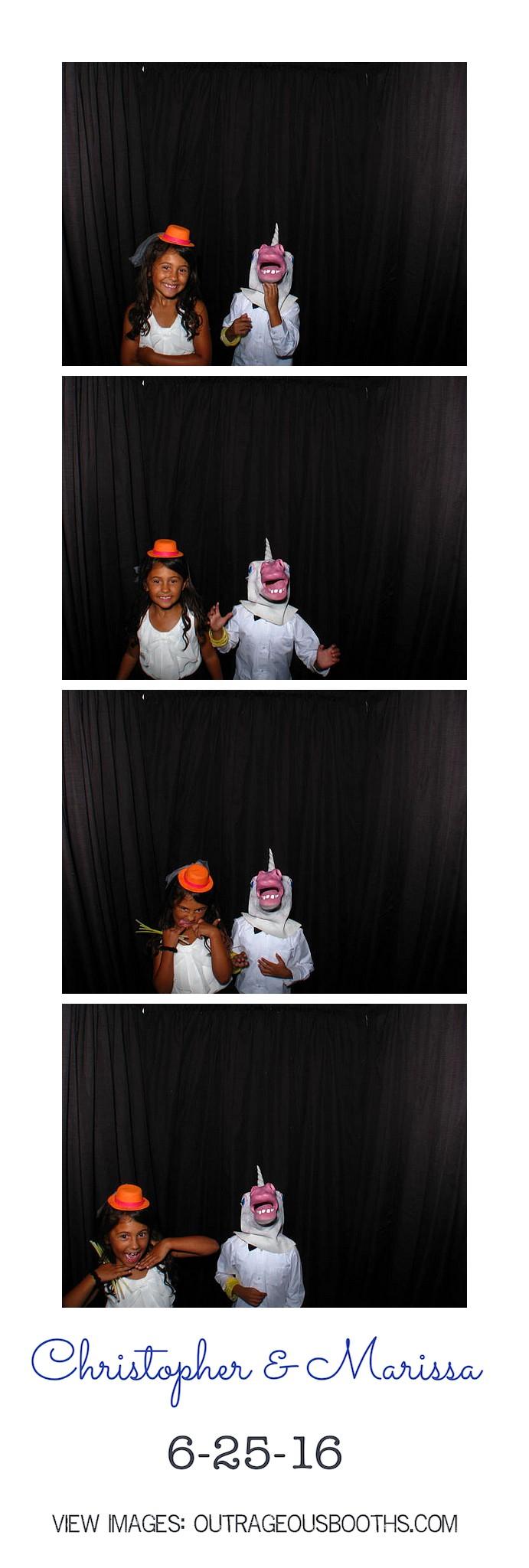 06-25-16 Christopher & Marissa