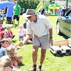 Jungle Terry and Friends show draws large crowds at the 24th annual Mayfield Heights Unity Days Festival on June 25. (Tawana Roberts/The News-Herald)